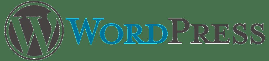logo-WordPress-fullText