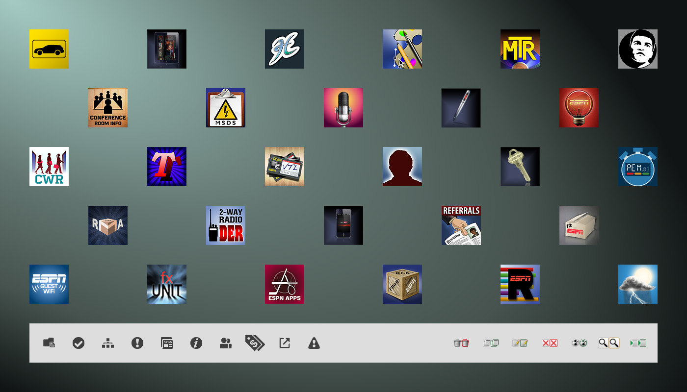Icon Sheet